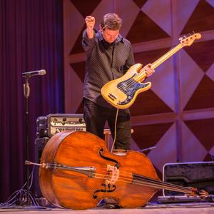 Ben Allison Dizzy's Club - Jazz at Lincoln Center