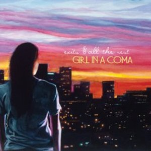 Girl in a Coma