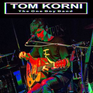 Tom Korni Oundle