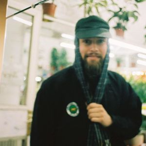 Nick Hakim Club Congress