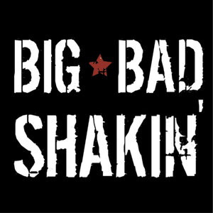 BIG BAD SHAKIN Luban