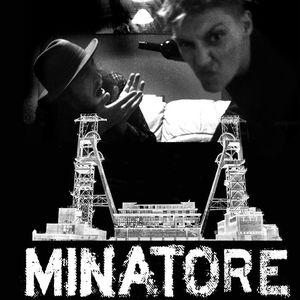 Minatore Wainfleet All Saints