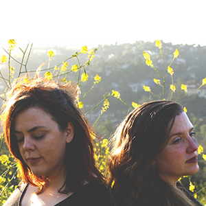 Jolie Holland and Samantha Parton THE CHAPEL