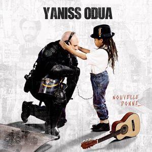 Yaniss Odua Parc des expositions Langolvas