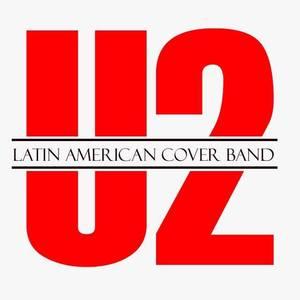 U2  Latin American Cover Band Reserva