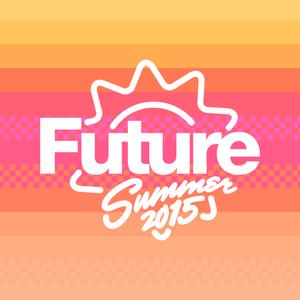 Future Music Festival Flemington Racecourse