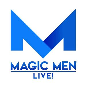 Magic Men Roseland Theater