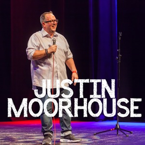 Justin Moorhouse People and Feelings Tour