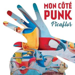 Mon côté punk Paris