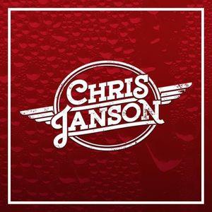 Chris Janson Toyota Center