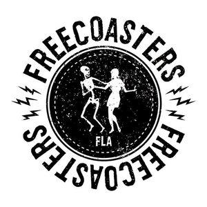 The Freecoasters Celtic Ray