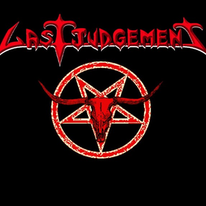 Last Judgement Come and Take It Live