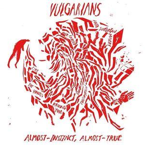Vulgarians Rock City