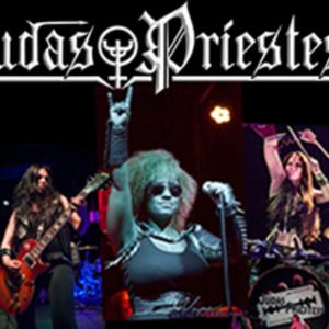 Judas Priestess The Brass Monkey