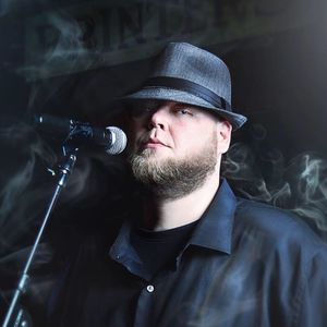 The Corey Mac Show Bourbon Street Blues and Boogie Bar