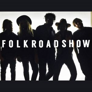 Folk Road Show Rainmaker Brewery