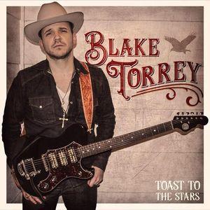 Blake Torrey Cotton Club