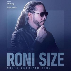 Roni Size The Independent