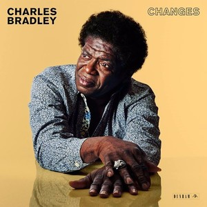 Charles Bradley Belly Up