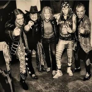 Bad Medicine -  Italian Bon Jovi Tribute Appenzell