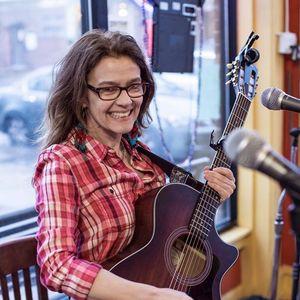 Jessica Graae Uwchland
