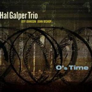 The Hal Galper Trio MAUREEN'S JAZZ CELLAR