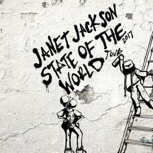 Janet Jackson: Unbreakable World Tour Chaifetz Arena