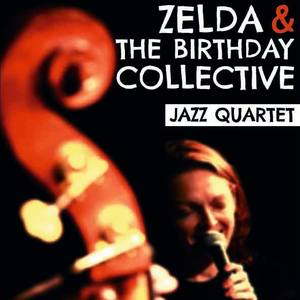 Zelda and The Birthday Collective Librairie Grande Ourse