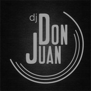 DJ Don Juan Den @ UofC