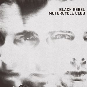 Black Rebel Motorcycle Club Enmore Theatre