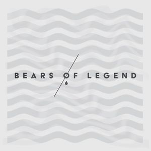 Bears of legend ...