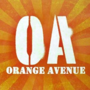 Orange Avenue Homosassa