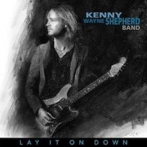 Kenny Wayne Shepherd Ridgefield Playhouse