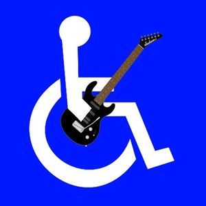 The Wheelchair Guitarist Heredia