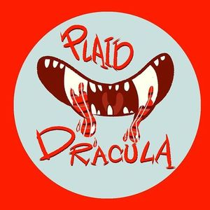Plaid Dracula Bar Matchless