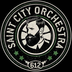 Saint City Orchestra Porterhouse