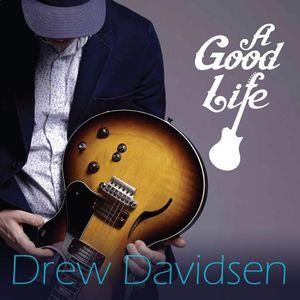 Drew Davidsen Bethesda Blues & Jazz
