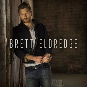 Brett Eldredge Northwell Health @ Jones Beach Theater