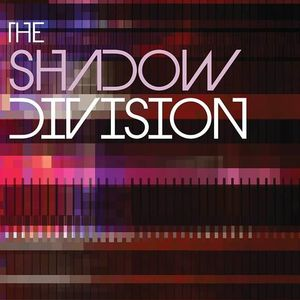 The Shadow Division Spencer
