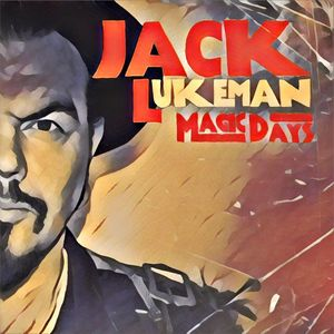 Jack Lukeman St David's Hall