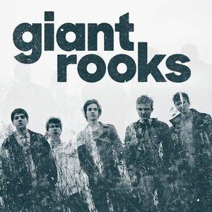 Giant Rooks Jork