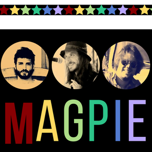 Magpie The Wilbury