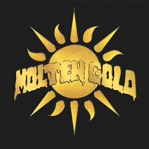 Molten Gold Mir