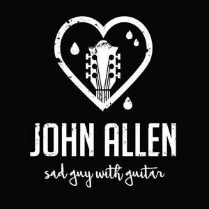 John Allen Flensburg