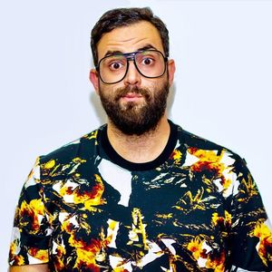 Mihalis Safras Do Not Sleep
