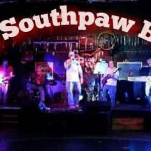 The Southpaw Band Portal Turpentine Festival Street Dance