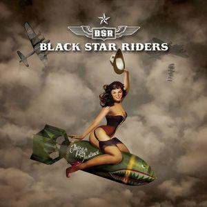 Black Star Riders Rock City