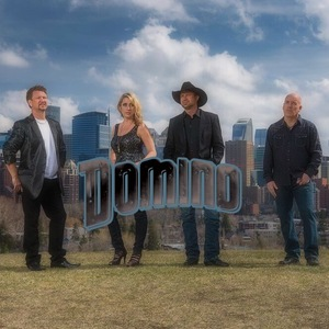 Domino Country Thunder