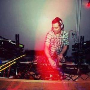DJ Jimmy Love Resident
