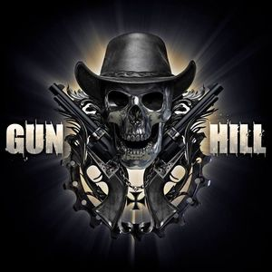 Gun Hill Coyotes Bar & Grill